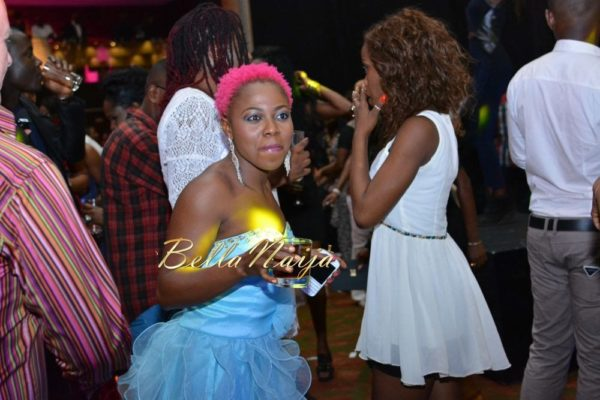 Exclusive - 2014 Africa Magic Viewers' Choice Awards After Party in Lagos - March 2014 - BellaNaija - 040