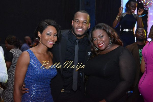 Exclusive - 2014 Africa Magic Viewers' Choice Awards After Party in Lagos - March 2014 - BellaNaija - 041