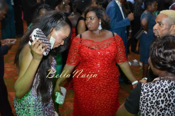 Exclusive - 2014 Africa Magic Viewers' Choice Awards After Party in Lagos - March 2014 - BellaNaija - 043
