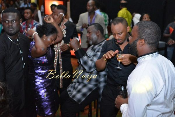 Exclusive - 2014 Africa Magic Viewers' Choice Awards After Party in Lagos - March 2014 - BellaNaija - 044