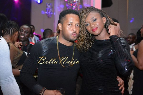 Exclusive - 2014 Africa Magic Viewers' Choice Awards After Party in Lagos - March 2014 - BellaNaija - 045
