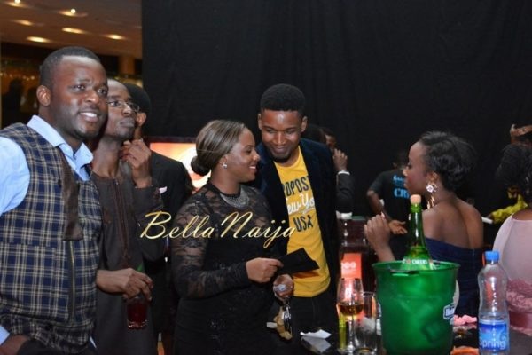 Exclusive - 2014 Africa Magic Viewers' Choice Awards After Party in Lagos - March 2014 - BellaNaija - 046