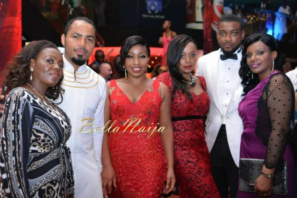 Exclusive - 2014 Africa Magic Viewers' Choice Awards After Party in Lagos - March 2014 - BellaNaija - 047
