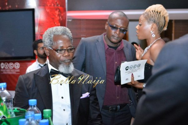 Exclusive - 2014 Africa Magic Viewers' Choice Awards After Party in Lagos - March 2014 - BellaNaija - 048