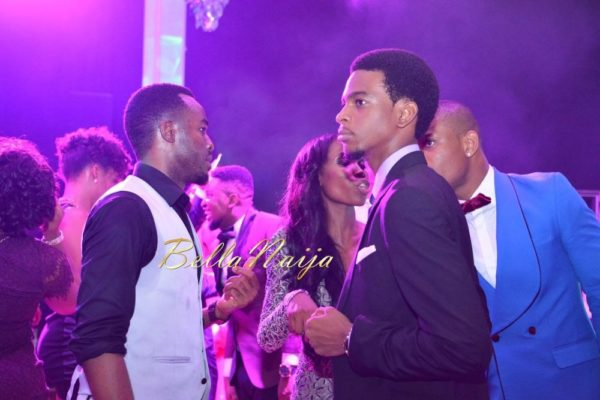 Exclusive - 2014 Africa Magic Viewers' Choice Awards After Party in Lagos - March 2014 - BellaNaija - 049