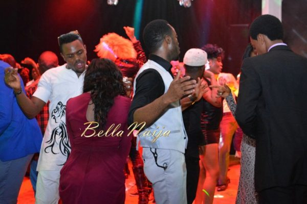 Exclusive - 2014 Africa Magic Viewers' Choice Awards After Party in Lagos - March 2014 - BellaNaija - 050
