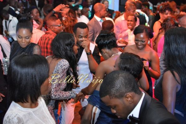 Exclusive - 2014 Africa Magic Viewers' Choice Awards After Party in Lagos - March 2014 - BellaNaija - 052