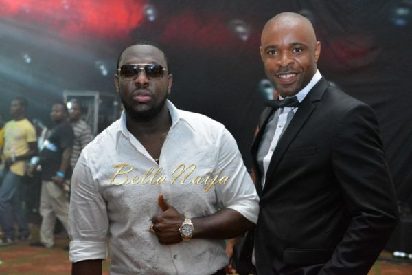 Exclusive - 2014 Africa Magic Viewers' Choice Awards After Party in Lagos - March 2014 - BellaNaija - 053