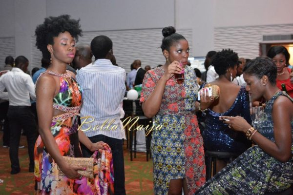 Exclusive - 2014 Africa Magic Viewers' Choice Awards After Party in Lagos - March 2014 - BellaNaija - 054