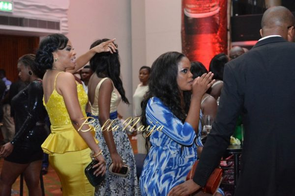 Exclusive - 2014 Africa Magic Viewers' Choice Awards After Party in Lagos - March 2014 - BellaNaija - 055