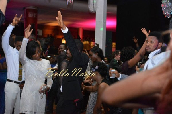 Exclusive - 2014 Africa Magic Viewers' Choice Awards After Party in Lagos - March 2014 - BellaNaija - 056