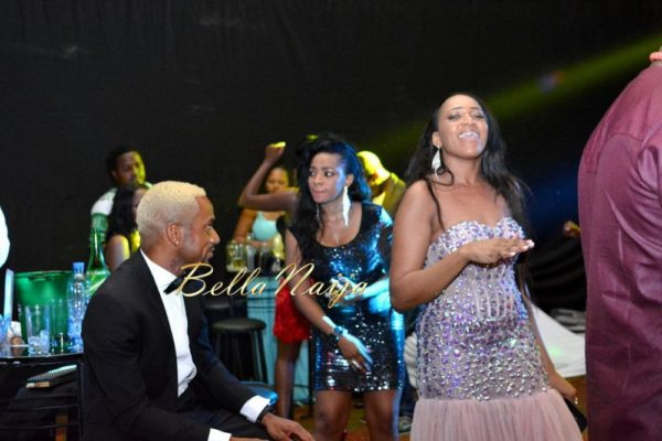 Exclusive - 2014 Africa Magic Viewers' Choice Awards After Party in Lagos - March 2014 - BellaNaija - 057