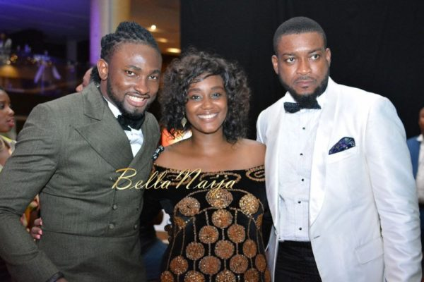 Exclusive - 2014 Africa Magic Viewers' Choice Awards After Party in Lagos - March 2014 - BellaNaija - 058