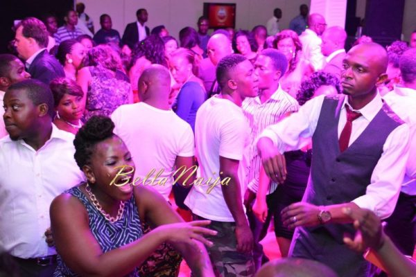 Exclusive - 2014 Africa Magic Viewers' Choice Awards After Party in Lagos - March 2014 - BellaNaija - 059