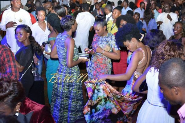 Exclusive - 2014 Africa Magic Viewers' Choice Awards After Party in Lagos - March 2014 - BellaNaija - 060