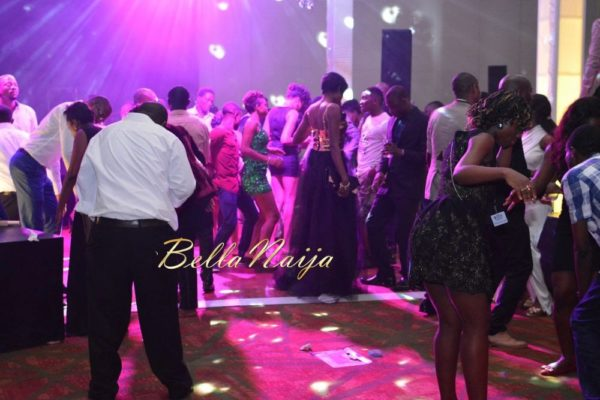 Exclusive - 2014 Africa Magic Viewers' Choice Awards After Party in Lagos - March 2014 - BellaNaija - 061