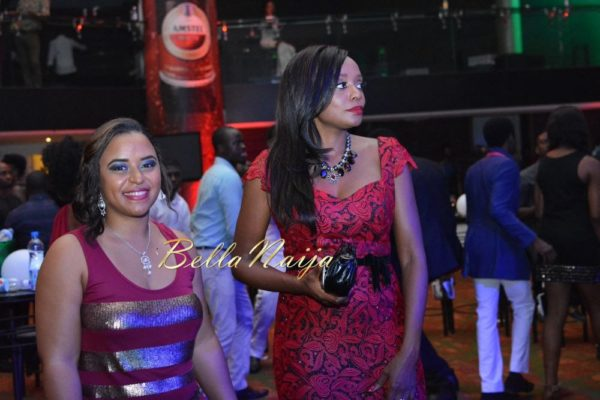 Exclusive - 2014 Africa Magic Viewers' Choice Awards After Party in Lagos - March 2014 - BellaNaija - 062