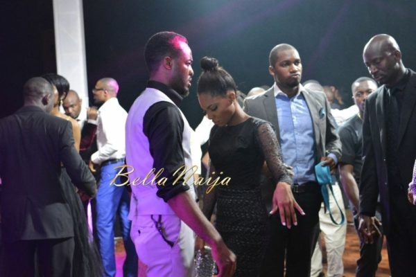 Exclusive - 2014 Africa Magic Viewers' Choice Awards After Party in Lagos - March 2014 - BellaNaija - 063