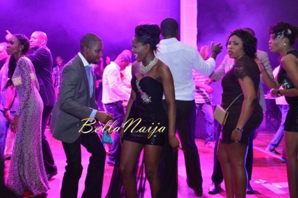 Exclusive - 2014 Africa Magic Viewers' Choice Awards After Party in Lagos - March 2014 - BellaNaija - 064