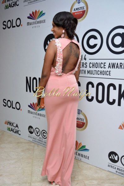 Exclusive - Pre-AMVCA Cocktail Party in Lagos - March 2014 - BellaNaija - 023