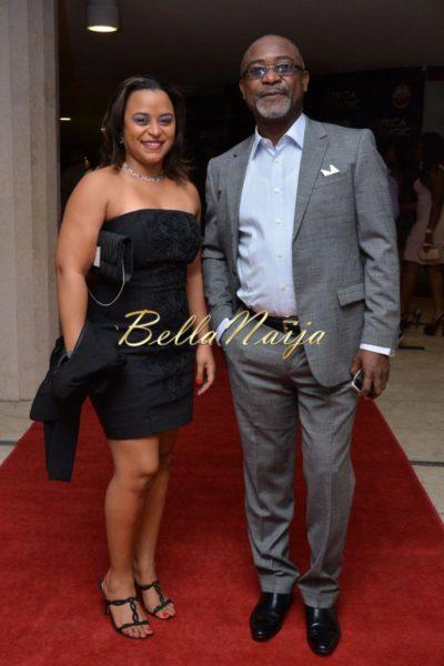 Michelle Bello & Bimbo Manuel
