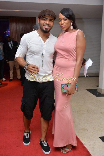 Ramsey Nouah & Rukky Sanda
