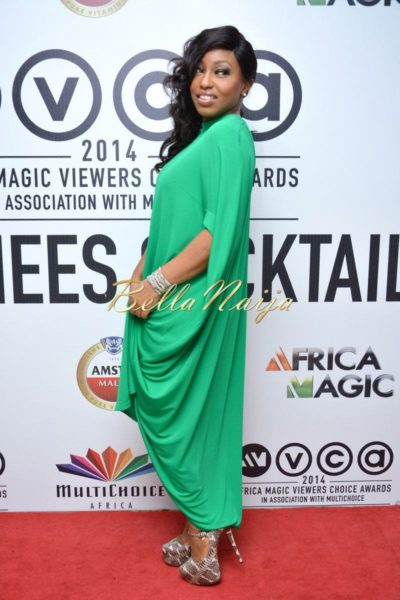 Exclusive - Pre-AMVCA Cocktail Party in Lagos - March 2014 - BellaNaija - 057