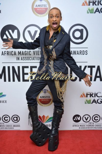 Exclusive - Pre-AMVCA Cocktail Party in Lagos - March 2014 - BellaNaija - 061