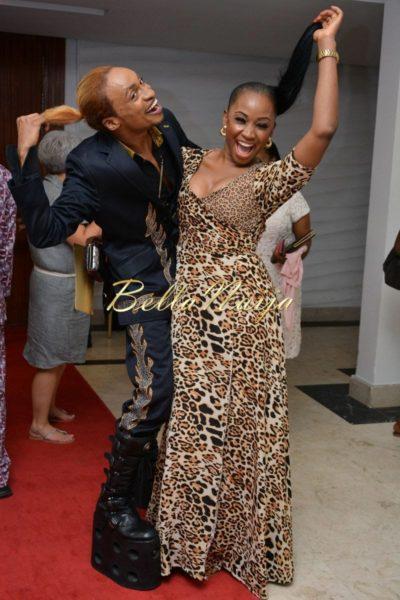 Exclusive - Pre-AMVCA Cocktail Party in Lagos - March 2014 - BellaNaija - 072