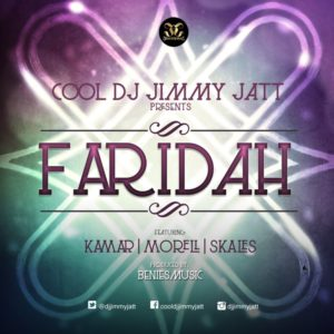 Faridah - March 2014 - BN Music - BellaNaija 01