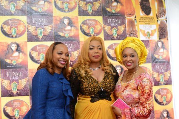 Funmi Hair Celebrates 40th Year Anniversary - BellaNaija - March2014011