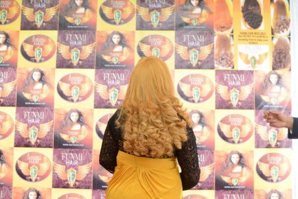 Funmi Hair Celebrates 40th Year Anniversary - BellaNaija - March2014014