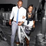 Gabrielle Union & Dwayne Wade - March 2014 - BellaNaija