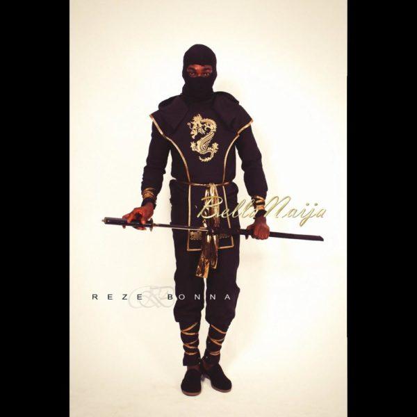 Gbenro Ajibade - Samurai Shoot - March 2014 - BellaNaija 01