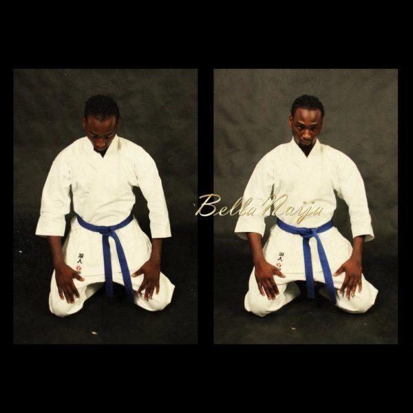 Gbenro Ajibade - Samurai Shoot - March 2014 - BellaNaija 04