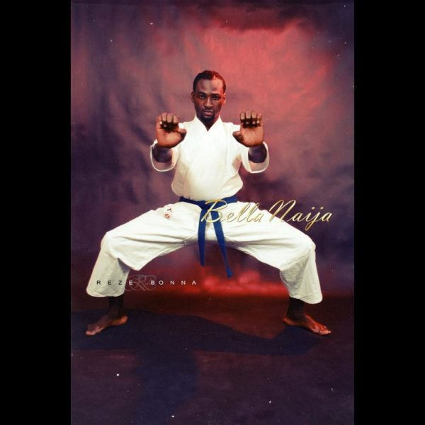 Gbenro Ajibade - Samurai Shoot - March 2014 - BellaNaija 05