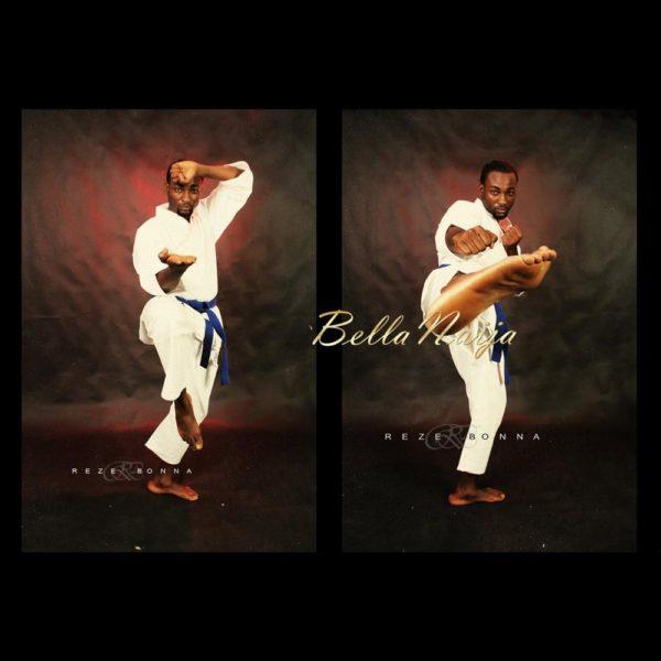 Gbenro Ajibade - Samurai Shoot - March 2014 - BellaNaija 09