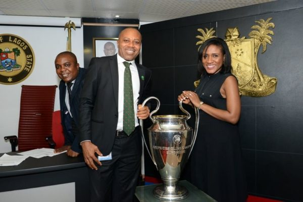 Heineken and UEFA Trophy Tour 2014 with Gov Fashola - BellaNaija - March2014001