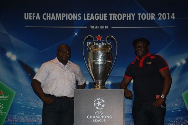 Heineken and UEFA Trophy Tour 2014 with Gov Fashola - BellaNaija - March2014007