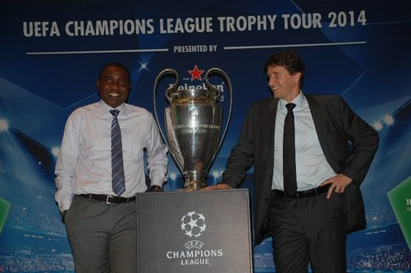 Heineken and UEFA Trophy Tour 2014 with Gov Fashola - BellaNaija - March2014008