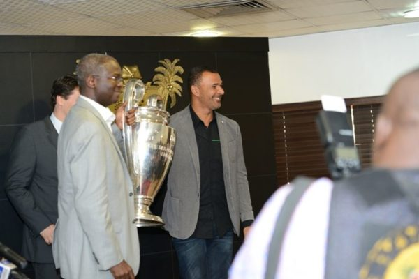 Heineken and UEFA Trophy Tour 2014 with Gov Fashola - BellaNaija - March2014011
