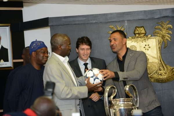 Heineken and UEFA Trophy Tour 2014 with Gov Fashola - BellaNaija - March2014012