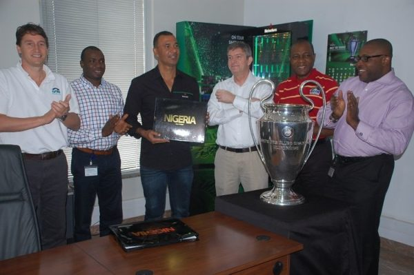 Heineken and UEFA Trophy Tour 2014 with Gov Fashola - BellaNaija - March2014018