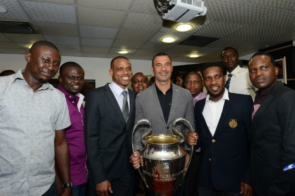 Heineken and UEFA Trophy Tour 2014 with Gov Fashola - BellaNaija - March2014019