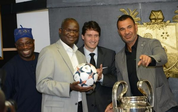 Heineken and UEFA Trophy Tour 2014 with Gov Fashola - BellaNaija - March2014021