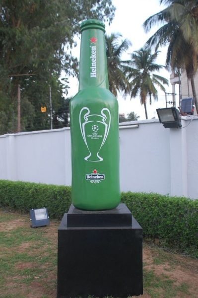 Heineken presents House of Lagos World-Class Experience - BellaNaija - March2014001