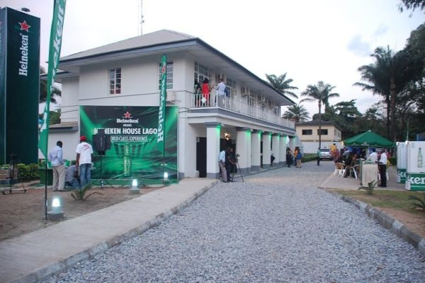 Heineken presents House of Lagos World-Class Experience - BellaNaija - March2014002