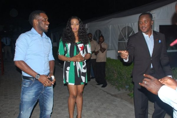Heineken presents House of Lagos World-Class Experience - BellaNaija - March2014004