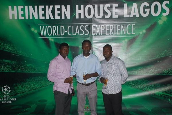 Heineken presents House of Lagos World-Class Experience - BellaNaija - March2014005