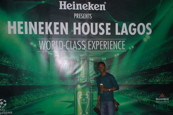 Heineken presents House of Lagos World-Class Experience - BellaNaija - March2014007